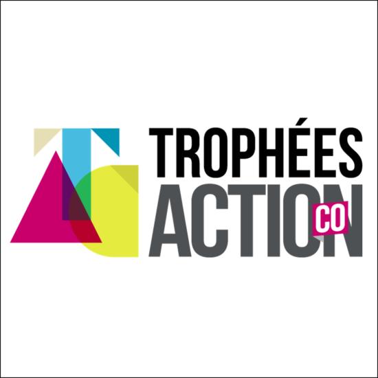 Trophée action commerciale Démosthène