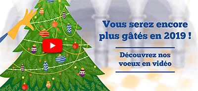 Vœux 2019 Démosthène