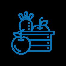 fruits & légumes animation commerciale