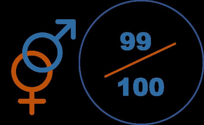 Index Egalité Professionnelle 2020